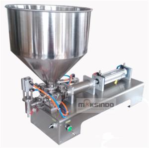 Jual Mesin Filling Cairan dan Pasta – MSP-FL300 di Malang