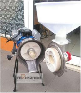 Jual Mesin Giling Bumbu Basah GLB220 di Malang