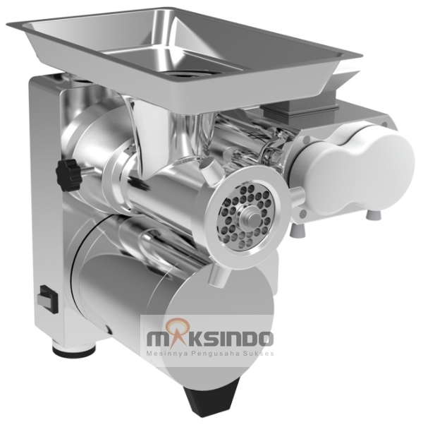 Mesin Giling daging Plus Meat Slicer TMC12 3 tokomesin malang