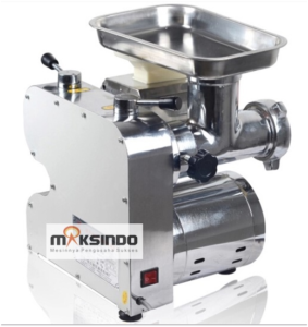 Jual Mesin Giling daging Plus Meat Slicer TMC12 di Malang