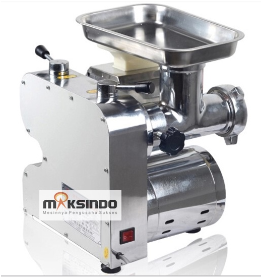 Mesin Giling daging Plus Meat Slicer TMC12 5 tokomesin malang