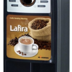Mesin Kopi Vending LAFIRA (3 Minuman) 1 tokomesin malang