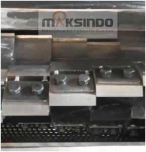 Jual Mesin Penghancur Plastik Multifungsi – PLC180 di Malang