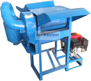 Jual Mesin Perontok Padi (power thresher) di Malang