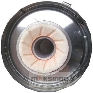 Mesin Susu Kedelai Stainless (SKD-100B) 2 tokomesin malang