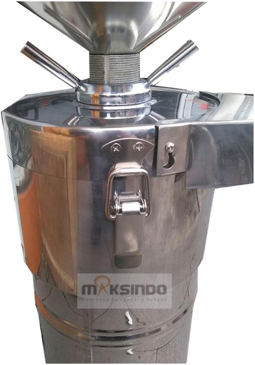 Mesin Susu Kedelai Stainless (SKD-100B) 7 tokomesin malang