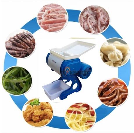 Meat Slicer Pengiris Daging - MKS-70 1 tokomesin malang