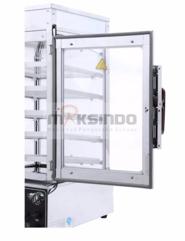 Mesin Display Steamer Bakpao - MKS-DW38 5 tokomesin malang