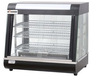Jual Mesin Display Warmer – MKS-DW66 di Malang