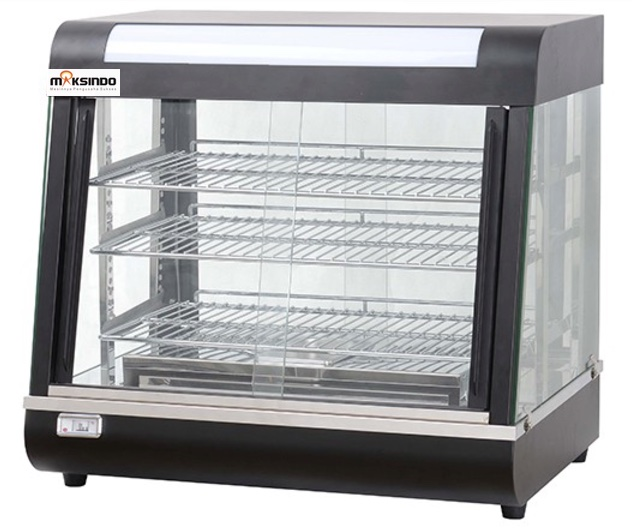 Mesin Display Warmer - MKS-DW66 1 tokomesin malang