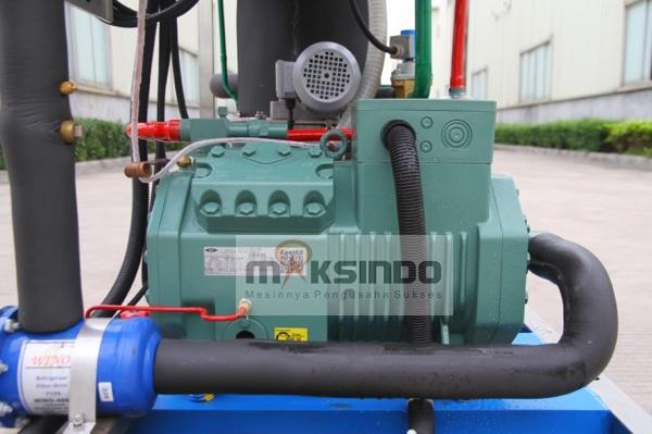 Mesin Es Tube Industri 1 Ton (ETI-01) 5 tokomesin malang