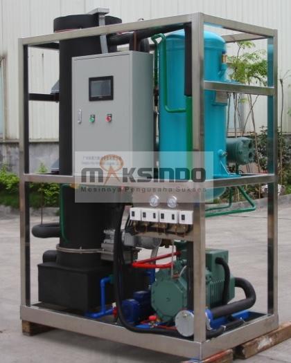 Mesin Es Tube Industri 1 Ton (ETI-01) 8 tokomesin malang