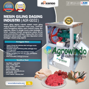 Jual Mesin Food Warmer Kue (MKS-DW77) di Malang