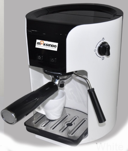 Mesin Kopi Espresso Semi Auto - MKP50 2 tokomesin malang