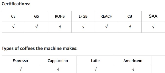 Mesin Kopi Espresso Semi Auto - MKP50 4 tokomesin malang