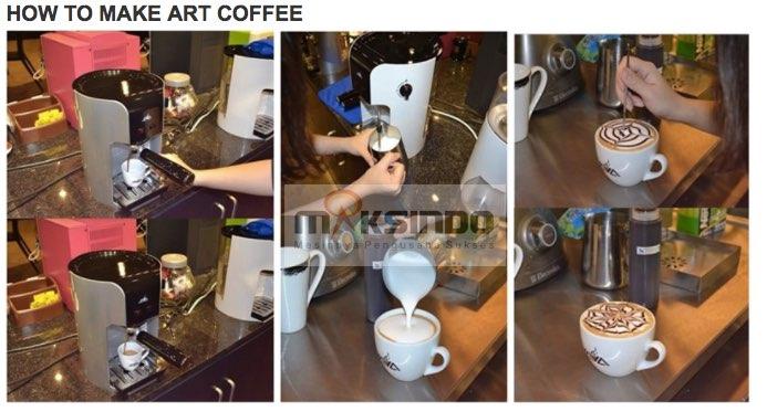 Mesin Kopi Espresso Semi Auto - MKP50 9 tokomesin malang