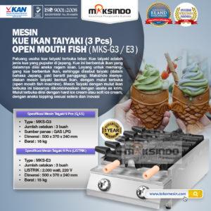 Jual Mesin Food Warmer Lamp – DW220 di Malang