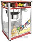 Berbisnis Popcorn Lebih Menjanjikan Dengan Mesin Pembuat Popcorn