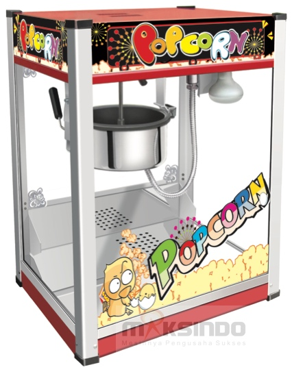 Mesin Pembuat Popcorn (POP11) 2 tokomesin malang