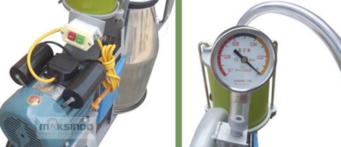Mesin Pemerah Susu Sapi - AGR-SAP01 3 tokomesin malang