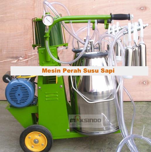 Mesin Pemerah Susu Sapi - AGR-SAP02 2 tokomesin malang