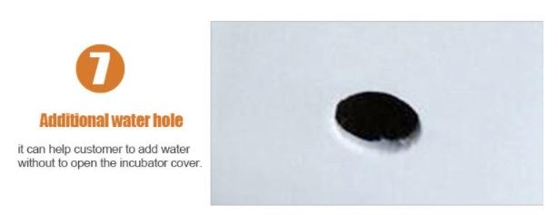 Mesin Penetas Telur 56 Butir (AGR-TT56) 4 tokomesin malang