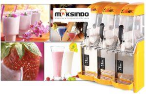 Jual Mesin Slush (Es Salju) dan Juice – SLH03 di Malang