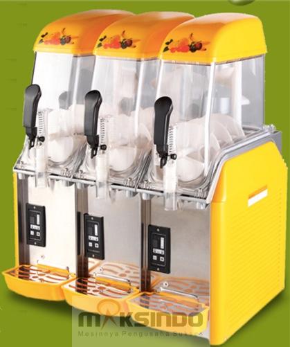 Mesin Slush (Es Salju) dan Juice - SLH03 4 tokomesin malang