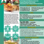 Training Praktis Lengkap Western Food, 22 April 2017