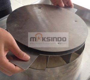 Jual Pembagi Adonan Manual (DD15M) di Malang