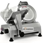 Mesin Meat Slicer (MKS-M12) 1 tokomesin malang