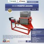 Jual Mesin Pemipih Jagung PMP-J50 di Malang