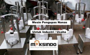 Jual Pengupas Nanas Industri di Malang