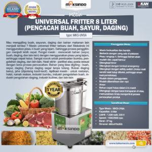Jual Pemanggang BBQ (gas) 8 Tungku di Malang