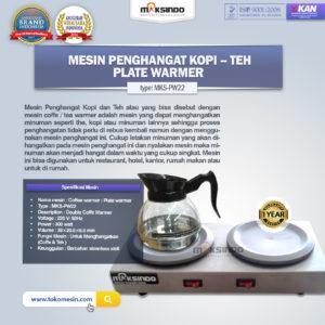 Jual Mesin Bread Toaster (Roti Bakar-D04) di Malang
