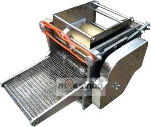 Jual Mesin Roti Tortilla/Pita/Chapati – TRT50 di Malang