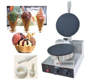 Jual Pembuat Cone dan Mangkuk Es Krim (CIC21) di Malang