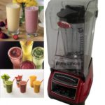 Mesin Blender Komersial Heavy Duty (BL96) 1 tokomesin malang
