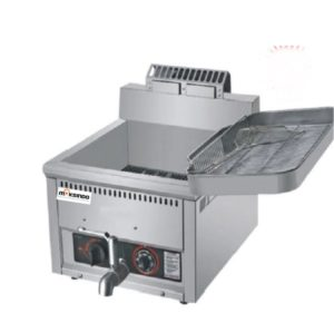 Jual Mesin Luxury Gas Fryer 17 Liter (MKS-G17B) di Malang