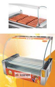 Jual Mesin Pembuat Hotdog (MKS-HD5) di Malang