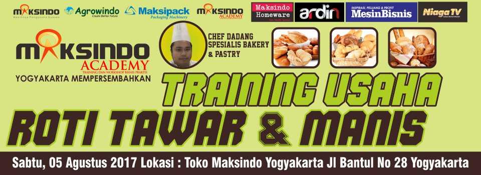 Toko Mesin Maksindo di Malang 5