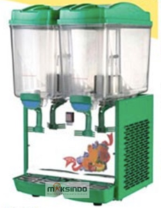 Jual Juice Dispenser 2 Tabung (17 Liter) – ADK17x2 di Malang