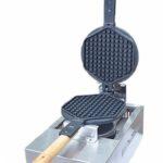 Jual Mesin Waffle Gas (WFL01) di Malang