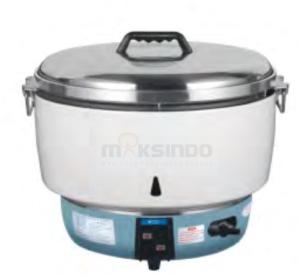 Jual Rice Cooker Gas Kapasitas 15 Liter GRC15 di Malang