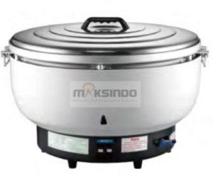 Jual Rice Cooker Gas Kapasitas 10 Liter GRC10 di Malang