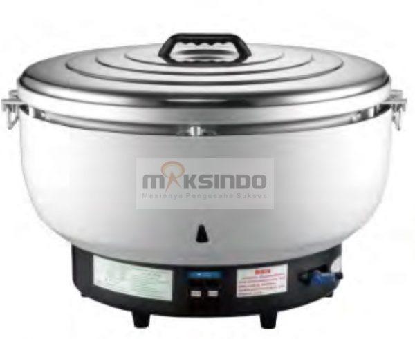 Jual Rice Cooker Gas Kapasitas 30 Liter GRC30 di Malang