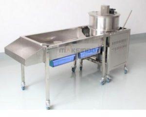 Jual Mesin Popcorn Industrial Caramel (Gas) – CRM880 di Malang