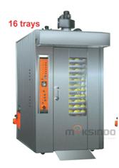 Jual Kombinasi OVEN Gas – Proofer (RS12+proofer) di Malang