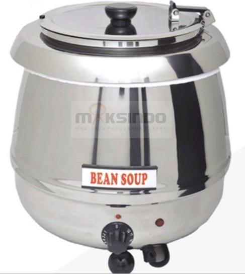 Jual Mesin Penghangat Sop Stainless (Soup Kettle) – SB7000 di Malang