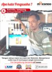 Ice Cream Aminoto : Mesin Es Krim Maksindo Usaha Semakin Lancar dan Memuaskan